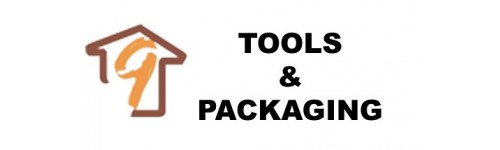 Tools and Packaging